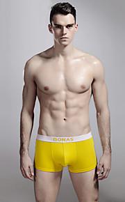 BONAS Men's Modal Boxer Briefs -NK9360