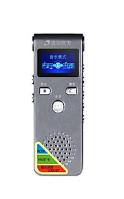 Tsinghua Tongfang tf500s een belangrijke tone telefoon stemopname fm radio (8G)