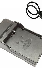 LPE5 micro usb mobiele camera batterij oplader voor canon eos 450d 500d 1000d kissx2 kissx3