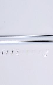 Handduksstång / Krom / Väggmonterad /60*15*10 /Mässing /Modern /60 15 0.821