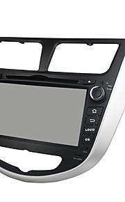 """8""""-Bil DVD-afspiller-2 Din-1024 x 600"""