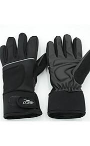 2015 invernali guanti moto urti assorbire acqua professionale guanti da equitazione prova e impermeabile bicicletta