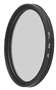 emoblitz 82mm CPL cirkulære polarisator linse filter