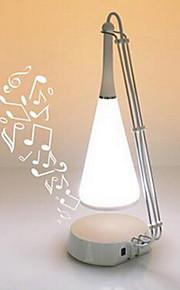 ledede musik lampe usb røre lampe