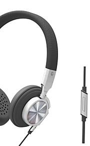 Beevo BV-HM810 Hoofdtelefoons (hoofdband)ForMediaspeler/tablet / Mobiele telefoon / ComputerWithmet microfoon / DJ / Volume Controle /