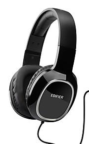 Edifier K815P Høretelefoner (Pandebånd)ForMedie Player/Tablet / Mobiltelefon / ComputerWithMed Mikrofon / DJ / Gaming / Sport /
