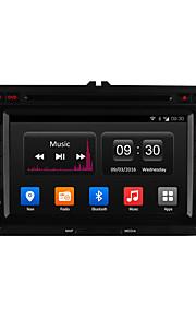 ownice c300 android 4.4 quad core 7 tommer 2 DIN in-dash bil dvd-afspiller til Volkswagen Golf polo Jetta Touran gps navi