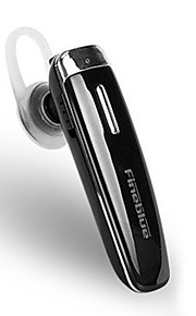 Fineblue HM3600 Oordopjes (in-oor)ForMediaspeler/tablet / Mobiele telefoon / ComputerWithmet microfoon / DJ / Volume Controle / Gaming /