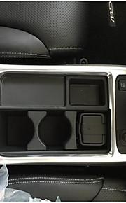 doet een aangepaste Honda CRV lichte decoratie cup interieur kroonwiel rem