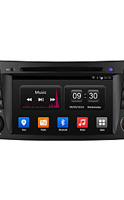 "ownice 7 ""quad core bil DVD-afspiller til Mercedes Benz W211 e klasse E280 cls350 W211 w463 android 4.4 gps 1024 * 600"