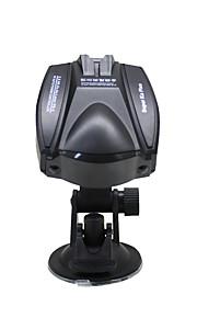 voertuig / single stroomsnelheid meting radar kop / staart / volledige frequentie veiligheid warning system