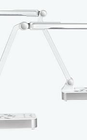 Bureaulampen-LED / Oplaadbaar / Oogbescherming-Traditioneel /Klassiek-Kunststof