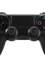 Aucun-PS4 Wireless-Kontroller-ABS / Plastik-Bluetooth-PS4