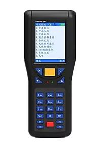 trådløs tæller maskine / stregkode dataindsamler / trådløs scanning pistol