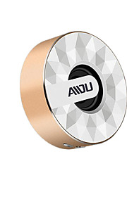 AIDU/ Love Q2 Wireless Bluetooth Speakers, Mobile Phone, Outdoor Speakers, Built-In Battery ,Card Can Be Inserted