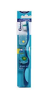 super myke tannbørster, voksen av Medline