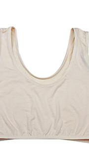 XLY Women's Comfortabl Soft Wireless Padless Bra Lady Brassiere Underwear. Item. Ultra-thin Cup.Good Elasticity.Code 512