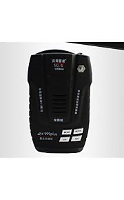 elektronische hond / baer radar / vaste stroomsnelheid / geïntegreerde machine