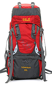 deporte mochila acampar al aire libre