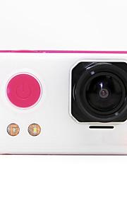 OEM X1 Sportcamera 2 12MP 2048 x 1536 / 2592 x 1944 / 3264 x 2448 / 1920 x 1080 / 4032 x 3024 / 3648 x 2736 / 1280x960 / 640 x 48030fps /
