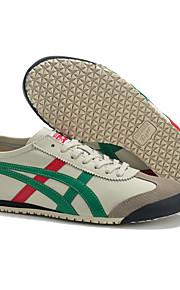 Onitsuka Tiger MEXICO 66 Кеды / Мокасины / Беговые кроссовки / Повседневная обувь / Кроссовки для скейтбординга Муж. / Жен.