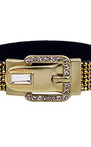 Charmes pour Bracelets / Bracelets Rigides / Bracelets de tennis 1pc,A la Mode / Vintage / Bohemia style / Style Punk / Ajustable /