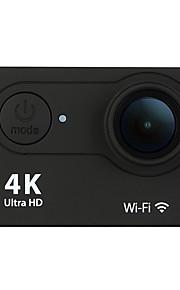 Other SPCA6350 Accesorios Kit / Cámara deporte 1.5 5MP / 12MP / 4 MP 1920 x 1080 240 fps 20x ± 2 EV CMOS 4 GB H.264Italiano / Ruso /