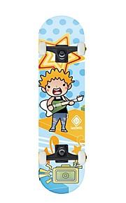 """täydellinen skateboard31 """"highline täydellinen rullalauta ABEC-9 nopea laakerit pyörät"""