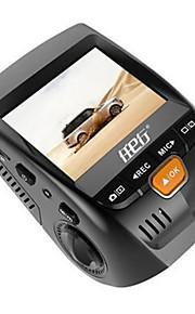 ren v1 line e køretøj optager dobbelt linse HD 1080p vidvinkel 170 mini stealth overvågning parkering
