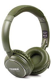 Fineblue FHD8000 Hoofdtelefoons (hoofdband)ForMediaspeler/tablet / Mobiele telefoon / ComputerWithmet microfoon / DJ / Volume Controle /