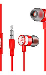Beevo EM130 In-Ear Earphone Special Edition Headset Go Pro Earphones Clear Bass Earphone With Microphone