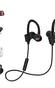 QZ S56 Passive høyttalereForMobiltelefonWithSport / Lyd-avbrytende / Bluetooth