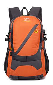 30 L Bolsa de Viaje / mochila Acampada y Senderismo / Viaje Al Aire Libre / RendimientoSecado Rápido / A prueba de polvo / Listo para