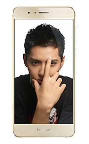 Huawei Honor8 5.2  Dual 2.5D FHD Android 6.0 4G Fingerprint Smartphone (Dual SIM VoLTE Octa Core 12MP 3GB 32GB 3000mAh)