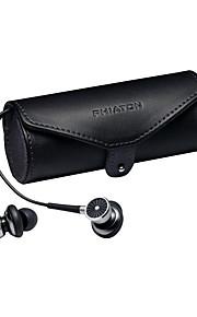 Neutral Product PS210 Kanaal-oordopjes (in gehoorgang)ForMediaspeler/tablet / Mobiele telefoon / ComputerWithDJ / Volume Controle /