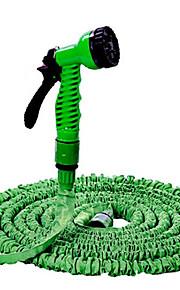 lavado de coches herramienta de tubería de agua telescópica de alta presión interna conjunto de pistola de agua