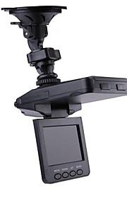 Fabriek-OEM 2,8 inch Allwinner TF-kaart Zwart Auto Camera