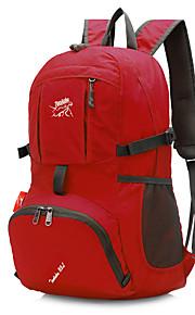 35 L mochila / Mochila Acampada y Senderismo / Viaje Al Aire Libre / RendimientoSecado Rápido / A Prueba de Golpes / Listo para vestir /