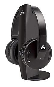 Neutral Product ADH500 Hoofdtelefoons (hoofdband)ForMediaspeler/tablet / Mobiele telefoon / ComputerWithmet microfoon / DJ / Volume