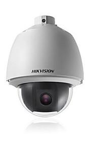 Hikvision ds-2ac5223t-una telecamera IP H.265 2.4mp a prova di atti vandalici cupola con visione slot per schede poe / SD / notte