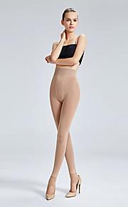 BONAS Women's Solid Color Thick Legging-@71001