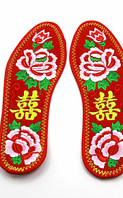 Fabric for Insoles & Inserts This gel insole provide virtually invisible cushioning comfort for your feet in all types
