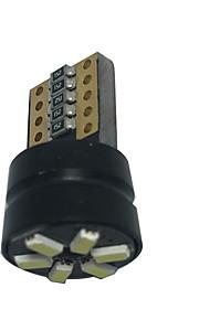 2 stuks 6w Toyo-ta-ta corolla Toyo Camry geleid kentekenplaat lamp CANbus geleid breedte lamp geleid leeslamp wit