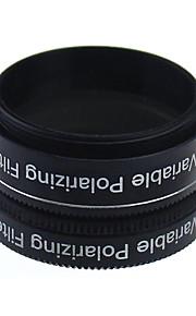 ny 1,25 tommer variabel polariserende filter no3 for astronomiske teleskop&okular