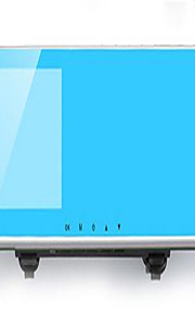 OEM di fabbrica 4,3 pollici Allwinner Scheda SD Nero Auto macchina fotografica