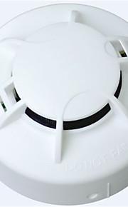 jty-gd-802ac détecteur de fumée avec alarme sonore et visuelle puissance de la batterie 9v alarme et