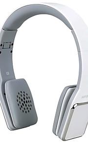 Neutral Product ABH802 Hoofdtelefoons (hoofdband)ForMediaspeler/tablet / Mobiele telefoon / ComputerWithmet microfoon / DJ / Volume