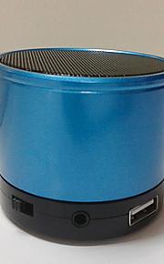 音箱 S10 Draadloos / Draagbaar / Bluetooth / Voor Binnen Subwoofer 2.0