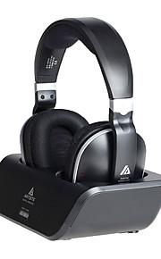 Neutral Product ADH300 Hoofdtelefoons (hoofdband)ForMediaspeler/tablet / Mobiele telefoon / ComputerWithmet microfoon / DJ / Volume