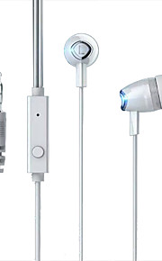 Neutral Product S9 Hoofdtelefoons (hoofdband)ForMediaspeler/tablet / Mobiele telefoon / ComputerWithmet microfoon / DJ / Volume Controle
